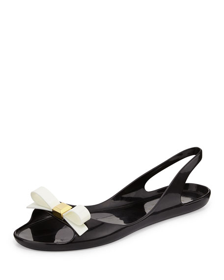 33dee0c7a09 kate spade new york ode slingback jelly sandal