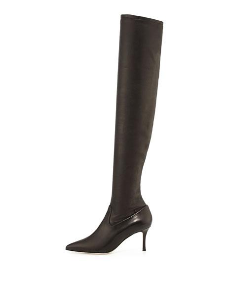 Pascalaheri Over-the-Knee Boot