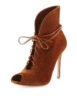 The Year-Round Bootie