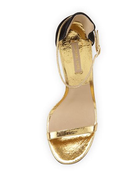 Doris Naked Sandal