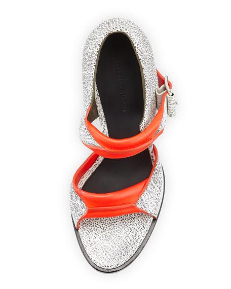 Kai Contrast Sandal