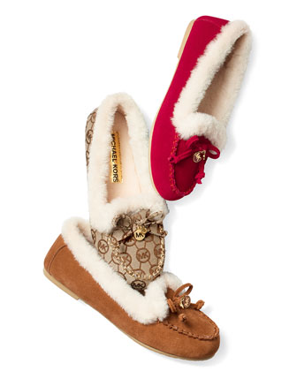 Holiday Gifts: Slippers