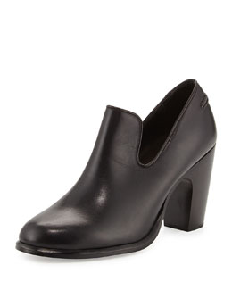Rag & Bone Grove Leather Ankle Boot