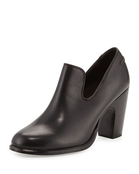 Grove Leather Ankle Boot