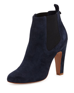 VC Signature Galahad Suede Ankle Boot, Pilota