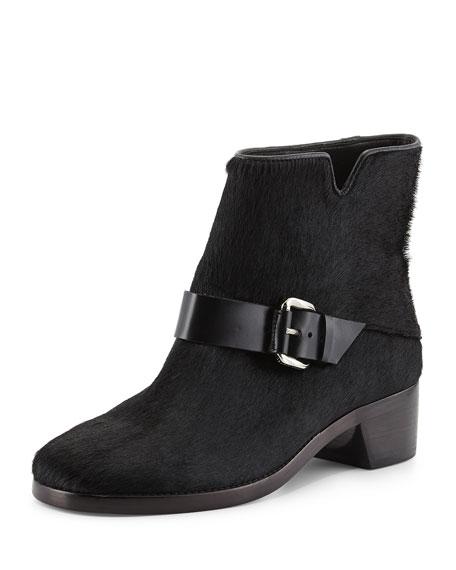 discount sale cheap choice Derek Lam 10 Crosby Pony Hair Ankle Boots outlet 100% original sale online shop cheap prices lnm38u