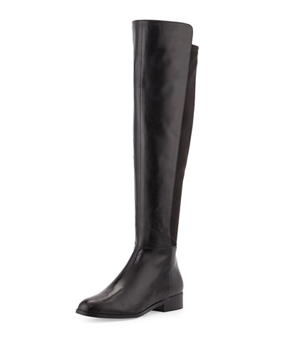 Michael By Michael Kors  Bromley Stretch Flat Boot
