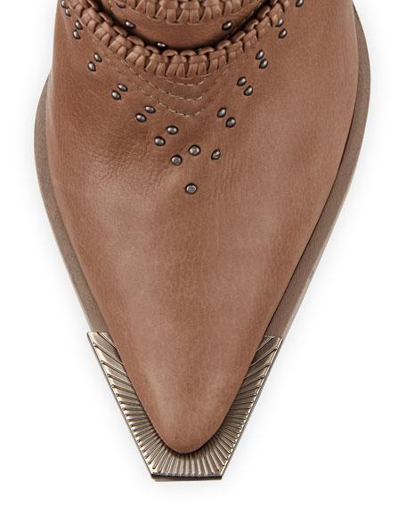Stallion Combo Harness Boot