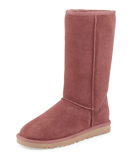 UGG Classic Tall Boot, Plum Wine