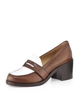 Michael Kors  Norah Runway Loafer