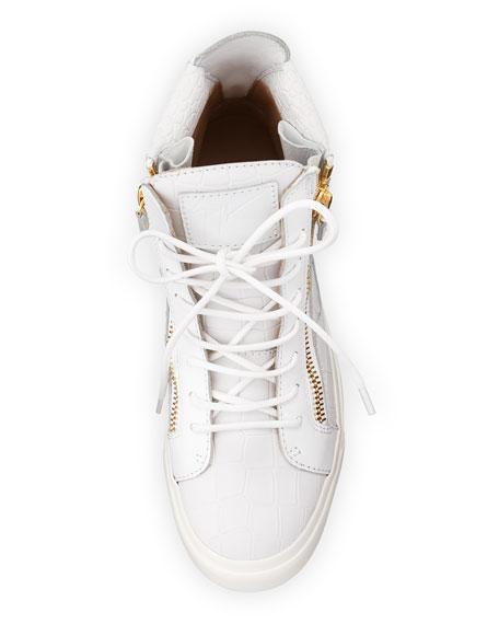 giuseppe zanotti sneaker sizing