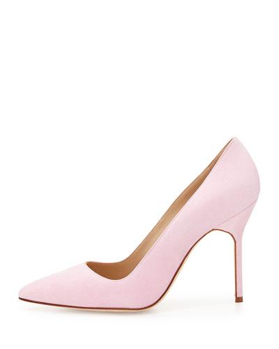 manolo blahnik baby shoes