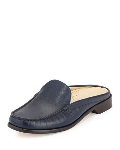 Ryann Slip-On Mule, Blazer Blue