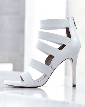 Contemporary Sandals
