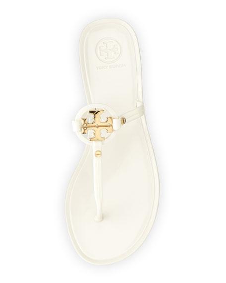 92ea7aae936b0 Image 3 of 3  Mini Miller Jelly Thong Sandal