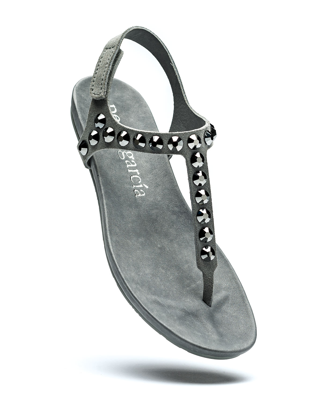 Flat Sandals featuring Pedro Garcia