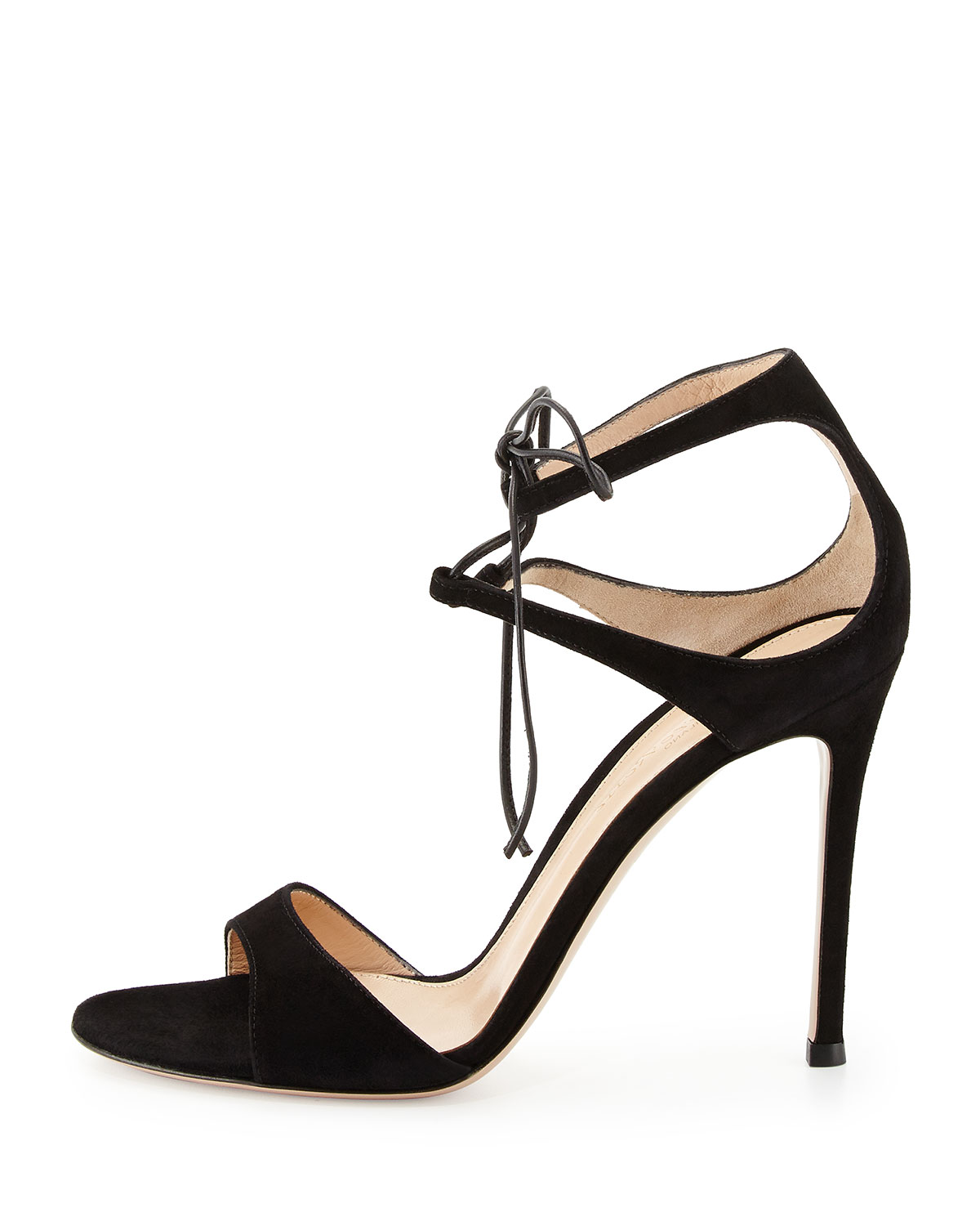 Gianvito Rossi Darcy Suede Sandals free shipping discounts sale new styles clearance fake best store to get sale online pay with visa cheap online xhg7zoXko
