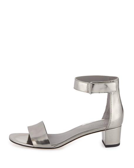 95589c90d37 Vince Rita Specchio Block-Heel Sandal
