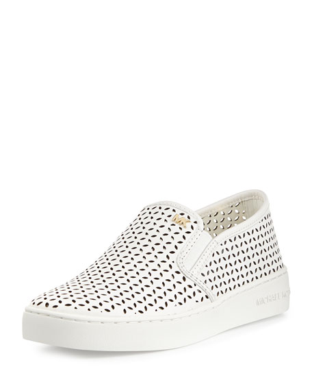 299edeaa27c6e Buy michael kors slip on sneakers   OFF62% Discounted