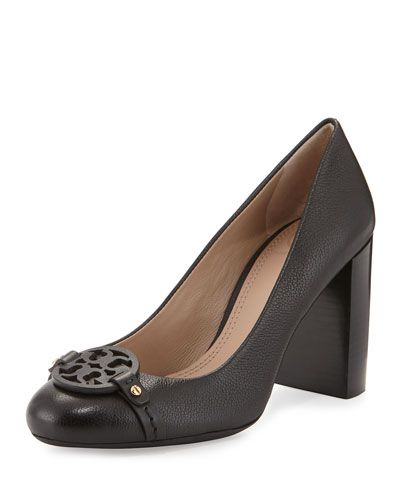 Mini Miller Logo Pump, Black