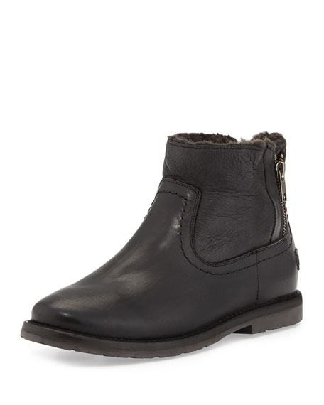 Find fur lined ankle boots at ShopStyle. Shop the latest collection of fur lined ankle boots from the most popular stores - all in one place.