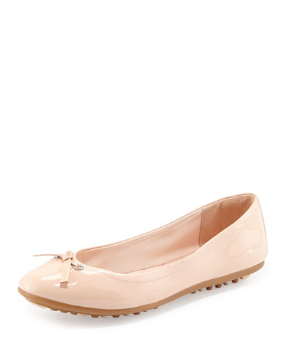 Juliet Escape Ballerina Flat, Canyon Rose