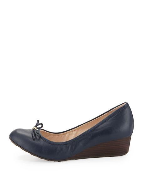 Tali GRAND/OS Ballerina Wedge, Blazer Blue