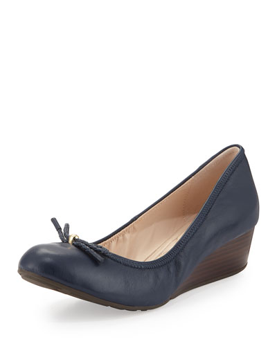 Tali GRAND/OS Ballerina Wedge, Blazer Blue