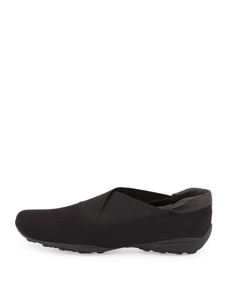 Udaya Waterproof Slip-On, Black