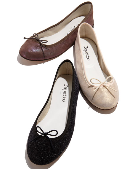 Repetto Cendrillon AD ballet pumps Clearance Low Cost Jeoku7