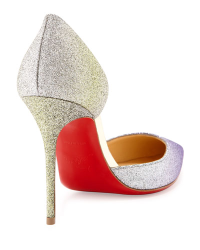 Christian Louboutin Iriza 100 mm