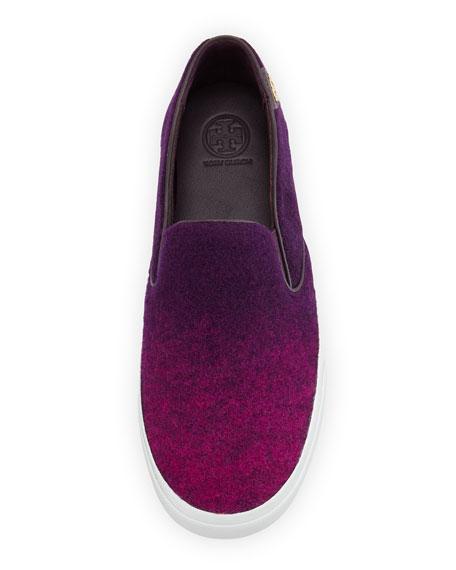 Rudi Ombre Slip-On Sneaker,  Purple