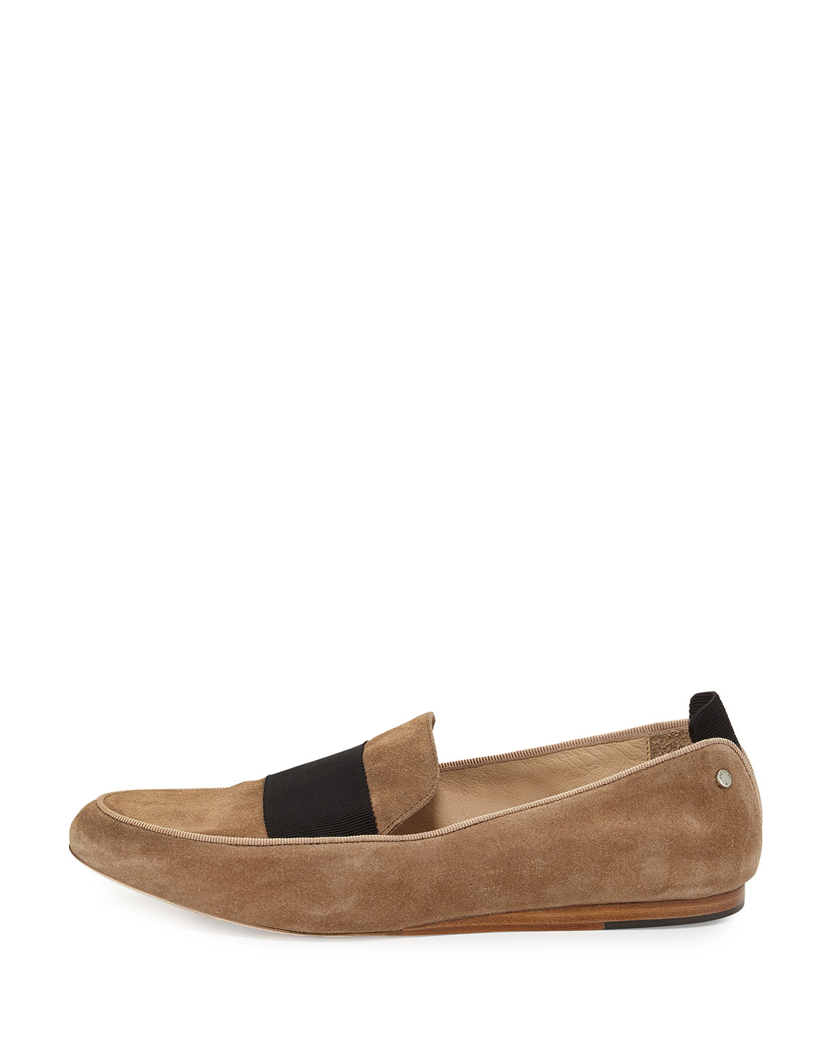 Rag & Bone Sia Suede Loafers