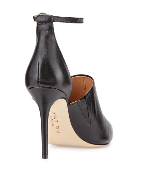 discount 2015 new buy cheap pre order Chloé Patent Leather d'Orsay Pumps Cheapest online sale order cheap sale fake hTR02t