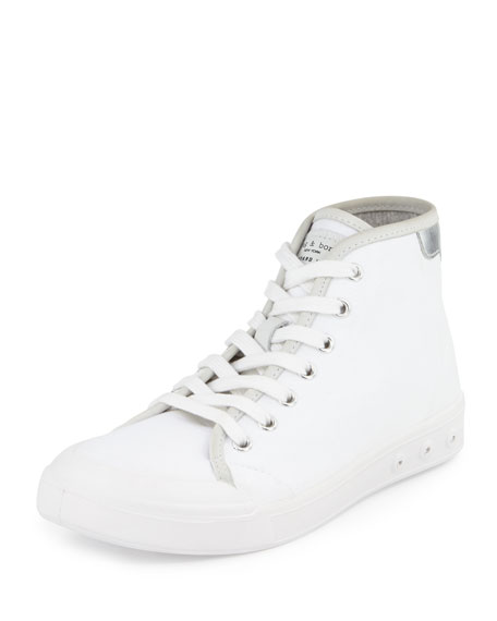 Rag & Bone Canvas Low-Top Sneakers free shipping purchase CHWxJ