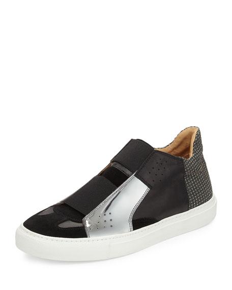 slip-on sneakers - Black Maison Martin Margiela gZLtMG0gAb