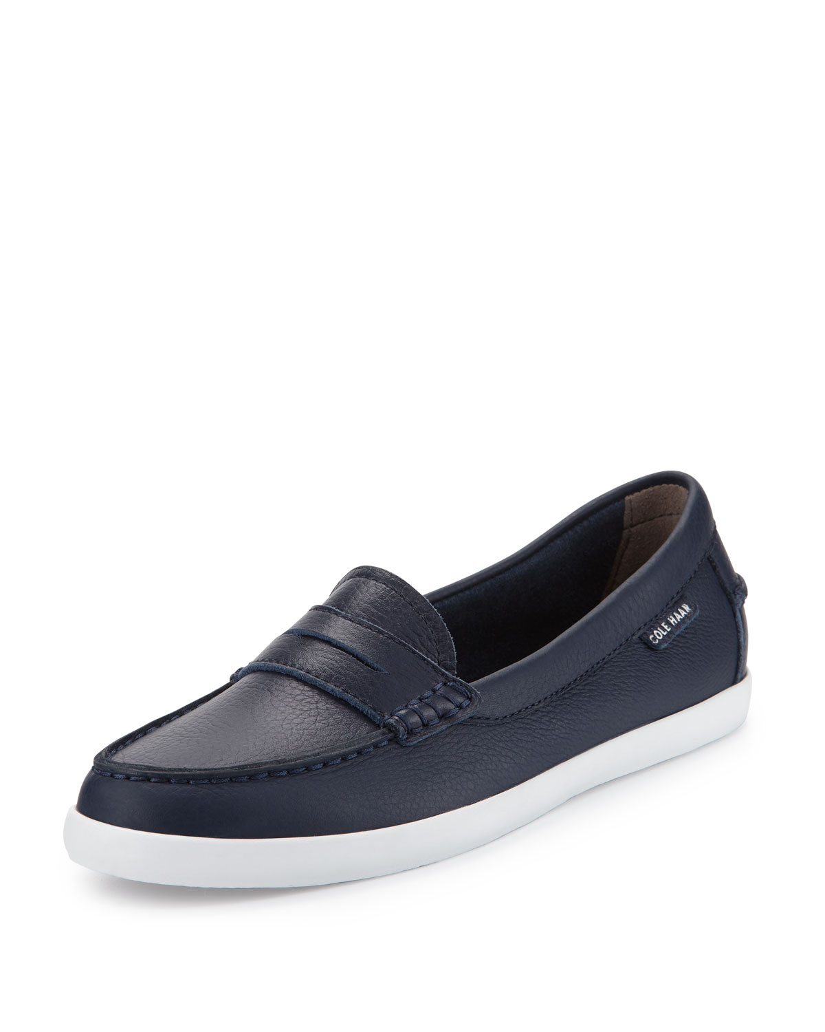 c09f31f1304 Cole Haan Nantucket Leather Loafer