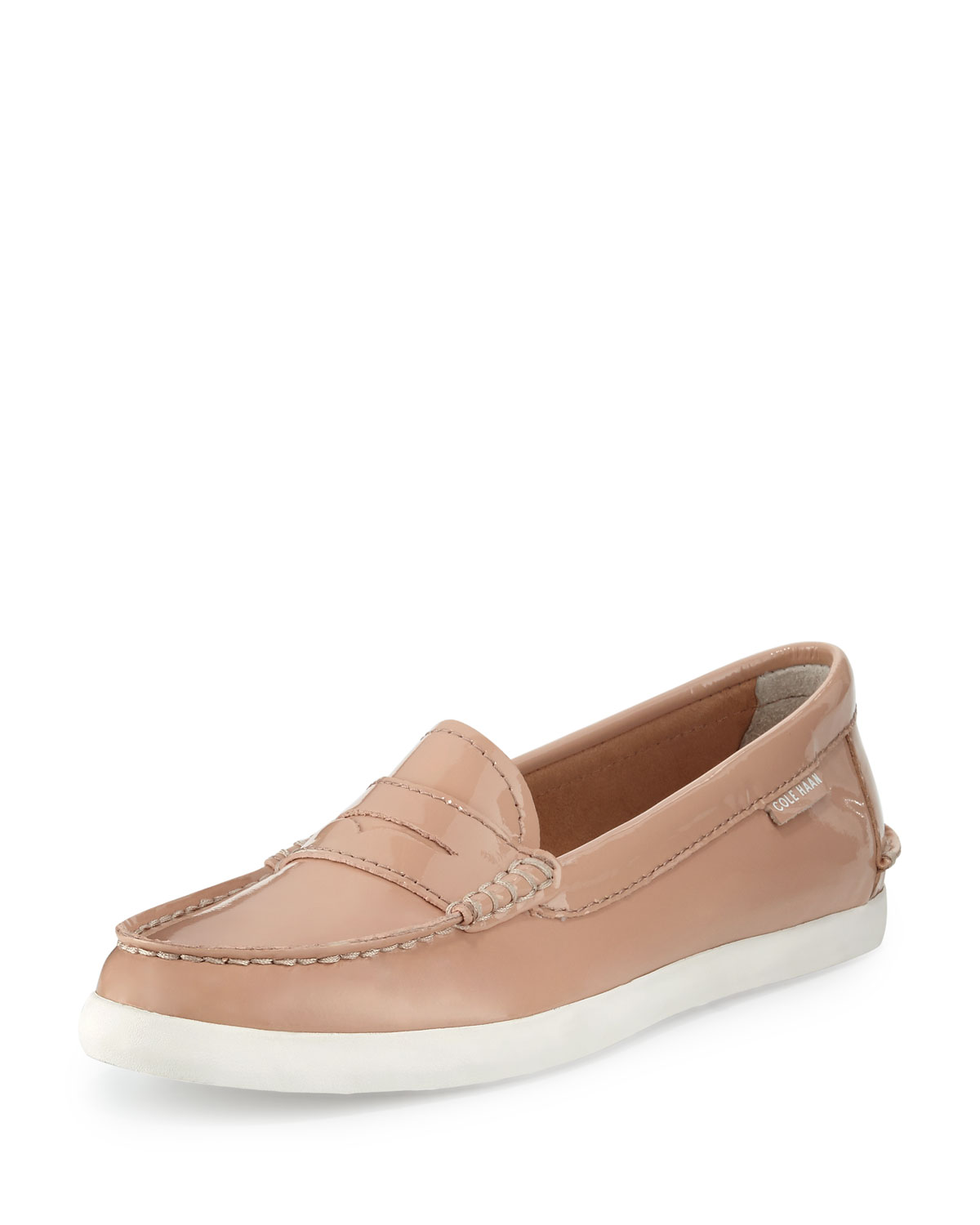 88044462e54 Cole Haan Pinch Weekender Patent Loafer