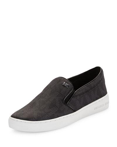 Keaton Slip-On Sneaker