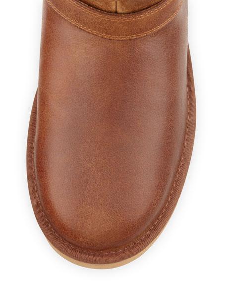 8093e3b1341 Becket Triple-Buckle Boot