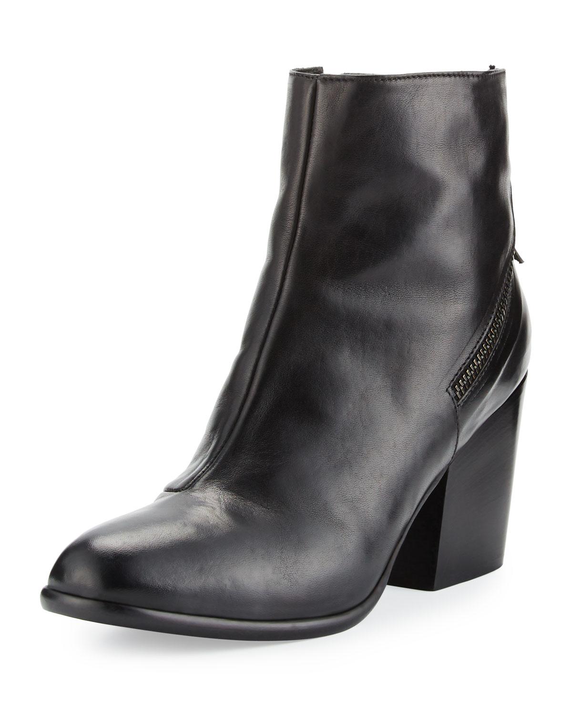 537c74713ed8 Alberto Fermani Viva Leather Bootie