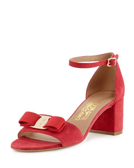 Salvatore Ferragamo Women S Shoes Flats Amp Pumps At
