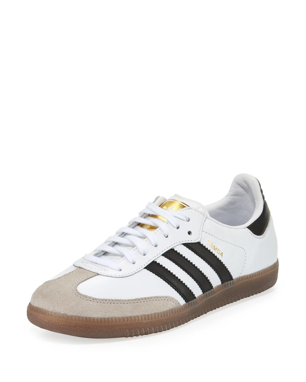 Adidas Samba Classic Leather Sneaker b325d0be86e8