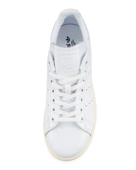 Stan Smith Fashion Sneaker, Core Running White/Off White