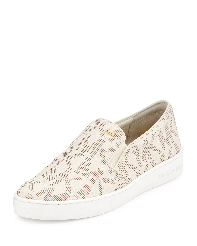 c3eac6e276046 MICHAEL Michael Kors Keaton Slip-On Sneaker