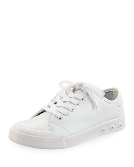 Rag & Bone Standard Issue Lace-Up Low-Top Sneaker,
