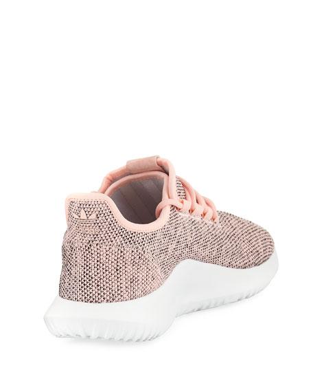 Tubular Shadow Knit Sneaker, Pink