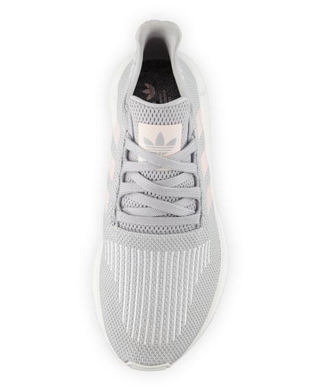 Swift Run Trainer Sneaker, Gray