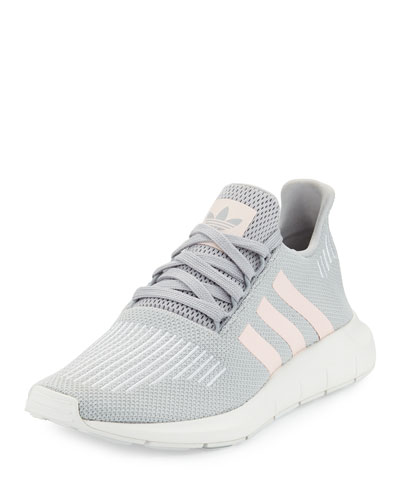 Swift Run Trainer Sneaker, Gray