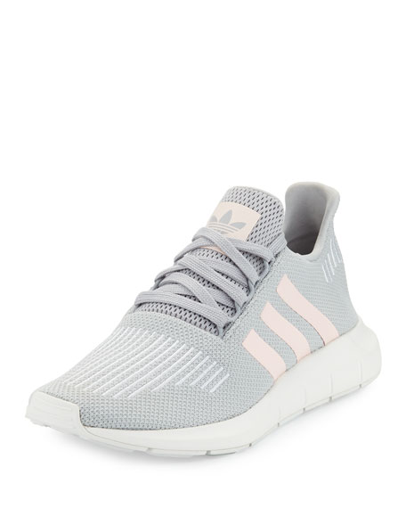 Adidas Swift Run Trainer Sneaker, Gray